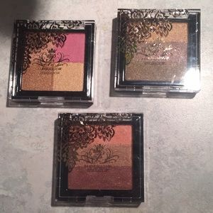 Paris Hilton eyeshadow